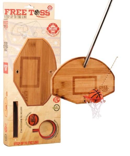 tiki-toss basketball-deluxe-edition