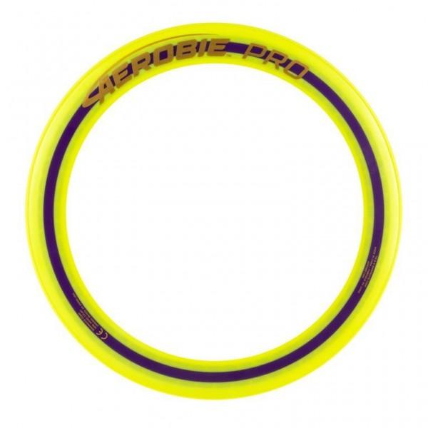 Aerobie-Pro Ring-Yellow