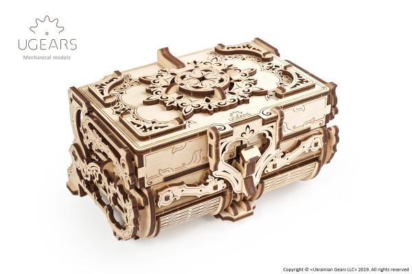 Ugears-Antique-Box-Mechanical-Model_DSC3286_Title